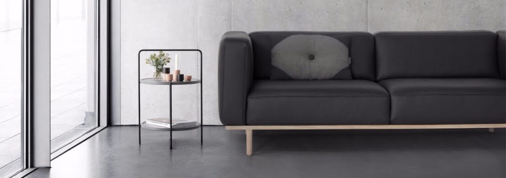 Andersen Furniture hos Bo Bedst