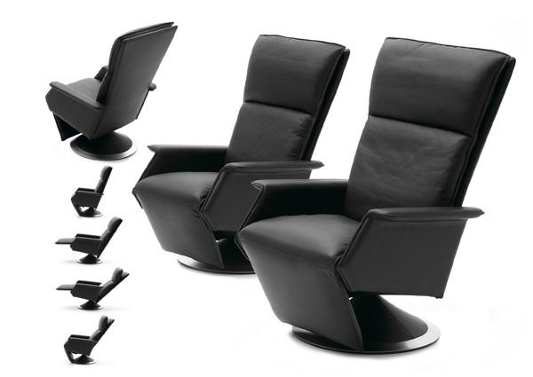 Ceto / Ato hvilestol fra Berg Furniture hos Bo Bedst