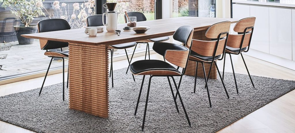 straight midas indretningsinspiration møblér med bo bedst